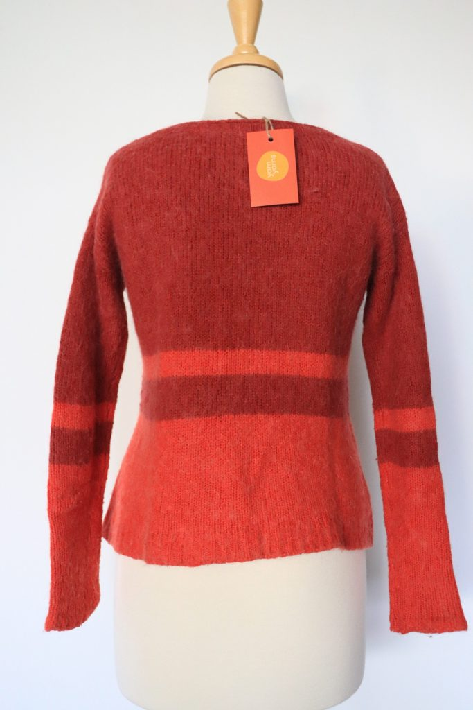 Country Road knitted jumper